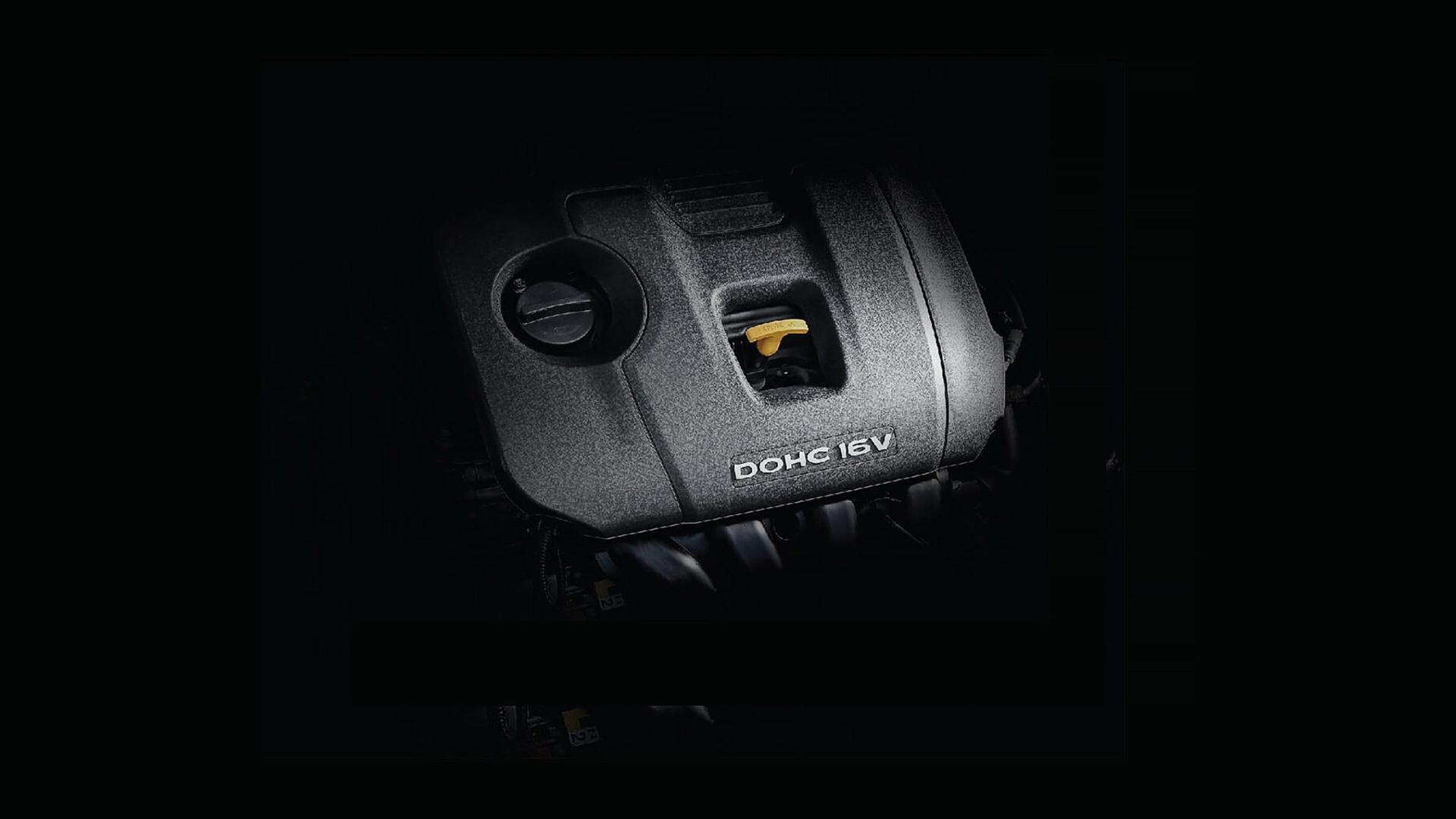 Kia Cerato All New được trang bị động cơ xăng Gamma 1.6 MPI có công suất cực đại 128hp/6,300rpm, mô-men xoắn cực đại 157 N.m/4850 rpm; và động cơ xăng Nu 2.0 MPI có công suất cực đại 159hp/6500rpm và mô-men xoắn cực đại 194 N.m/4800 rpm