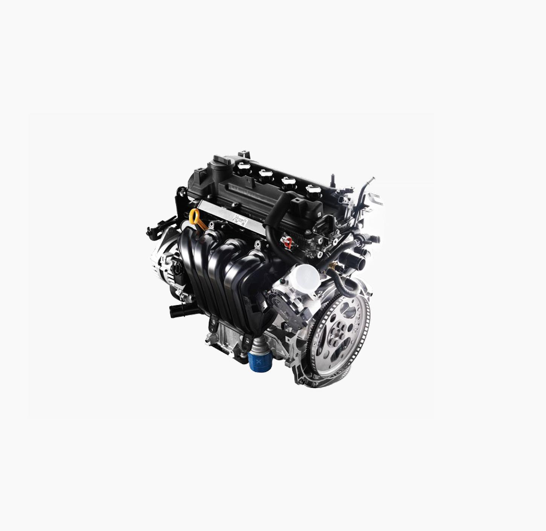 Động cơ Kappa 1.4L thế hệ mới