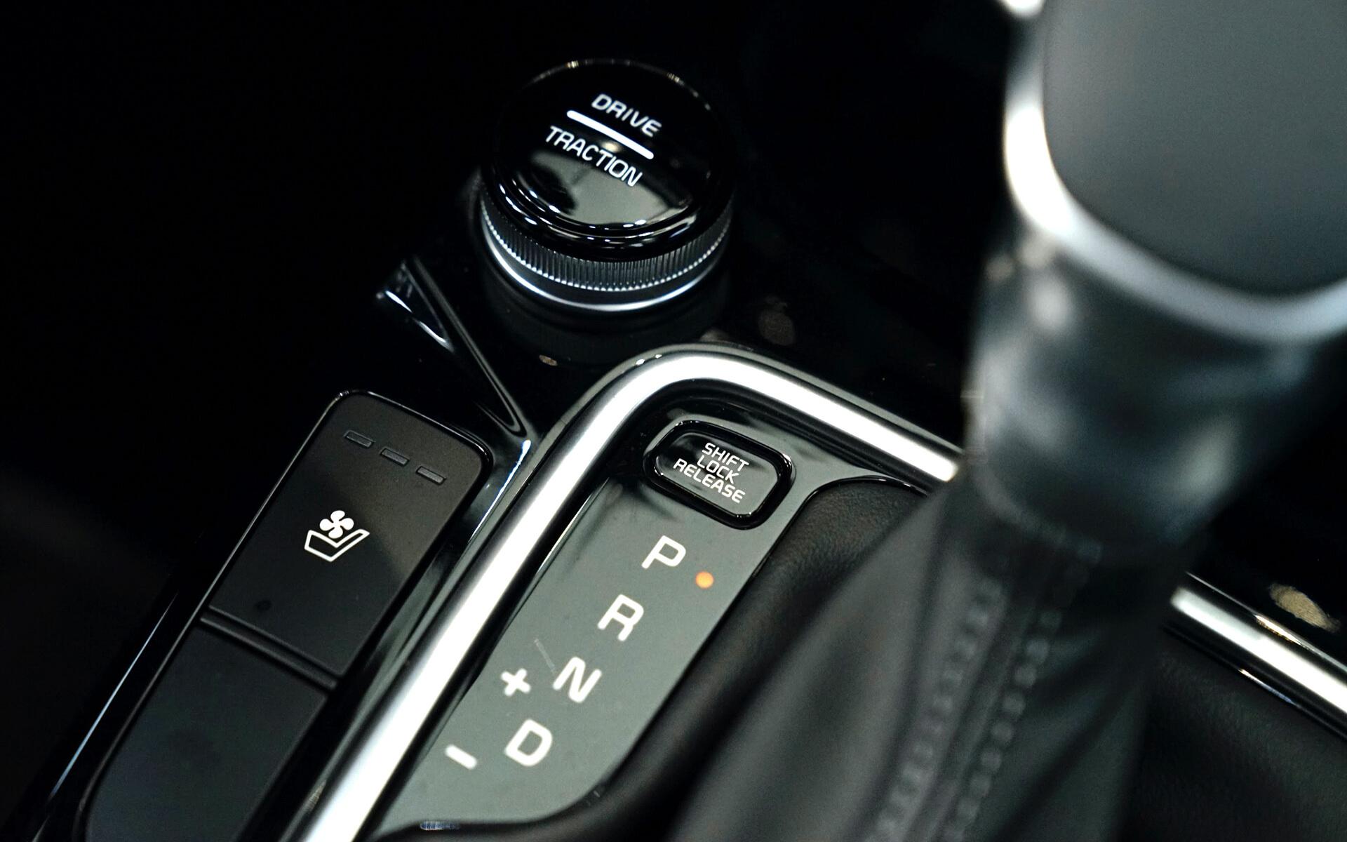 Hỗ trợ 3 chế độ lái Eco – Normal – Sport
