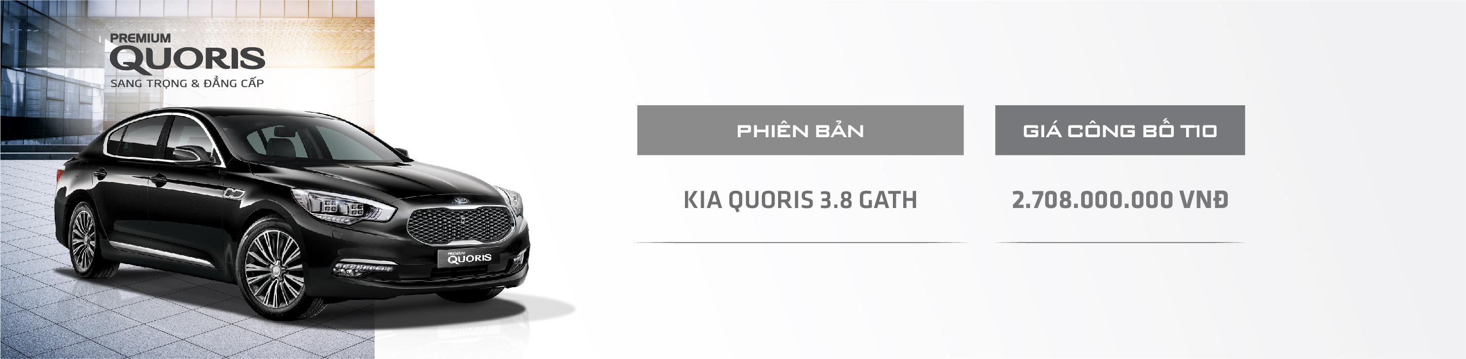 KIA Motors Viet Nam