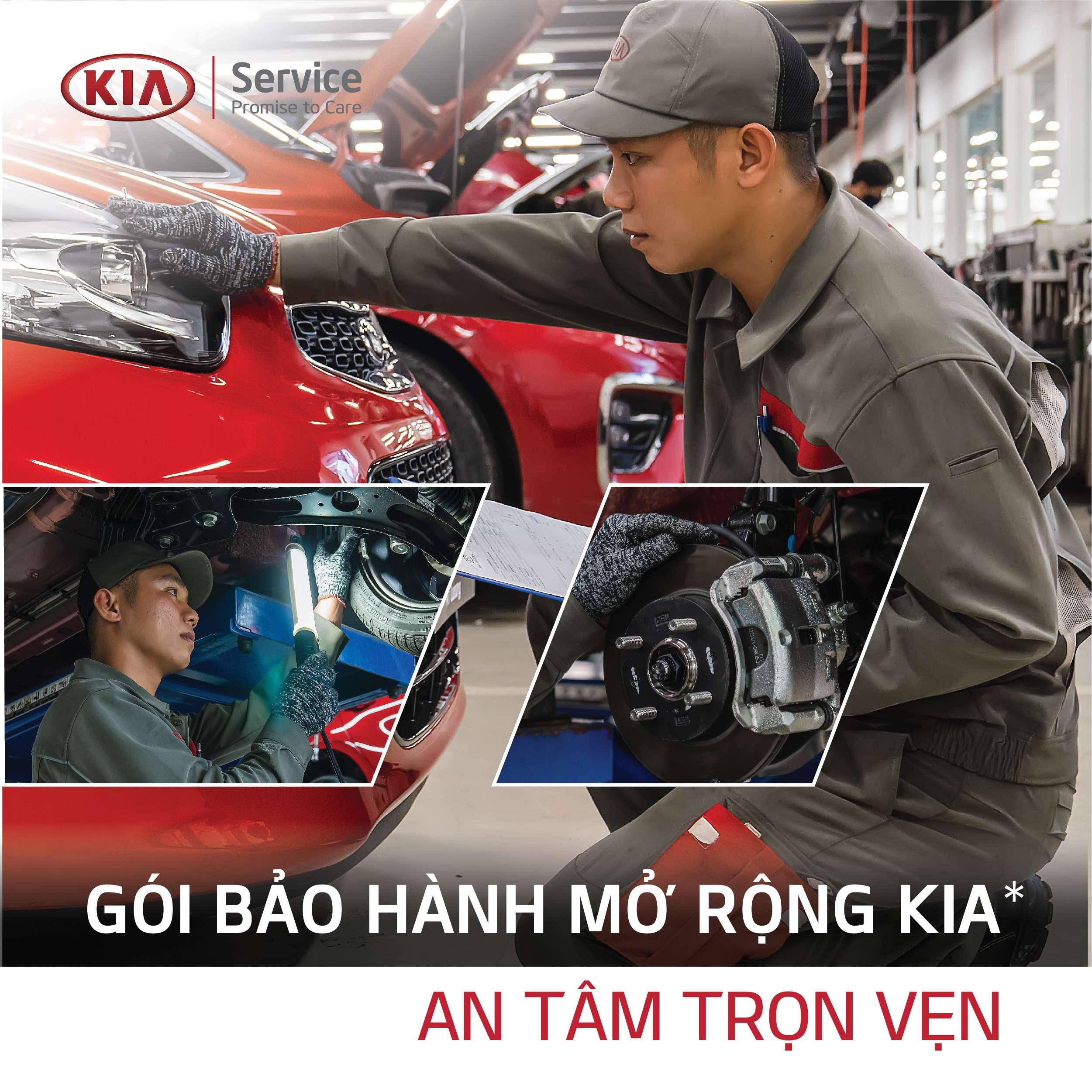 K2 GÓI BAO HANH MO RONG KIA